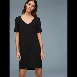 The Group by Babaton 'Sotomayer' T-Shirt Dress